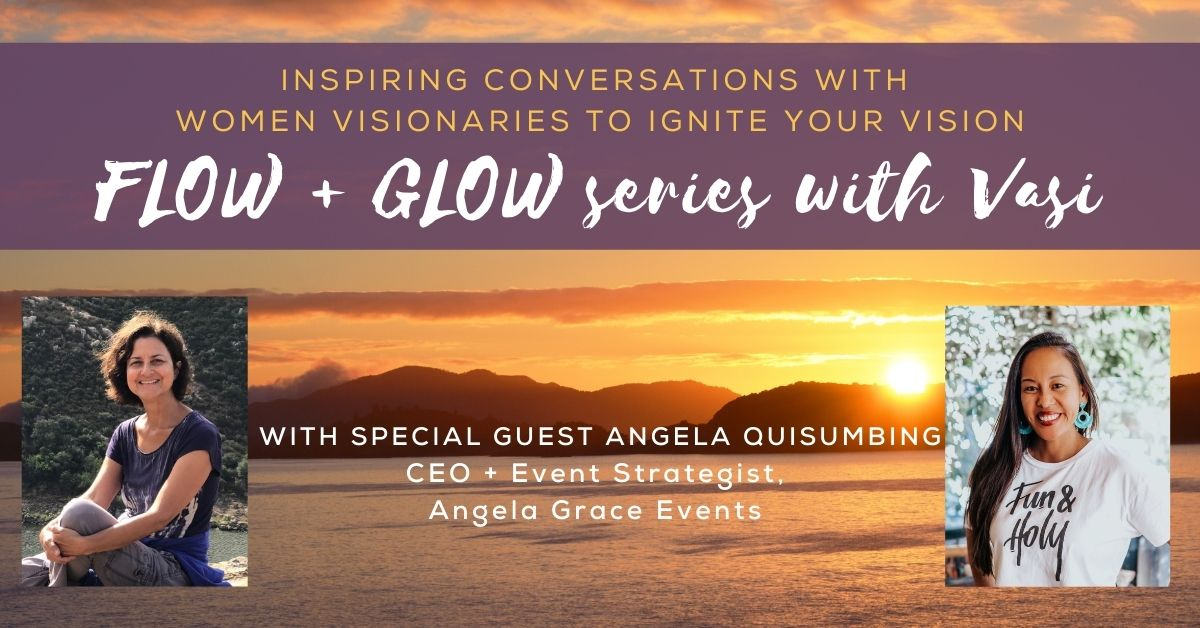 Tips to Glow with Support and Thrive as a Visionary Leader