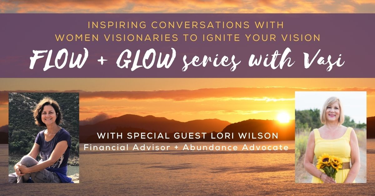 3 Keys to Glow with Abundance